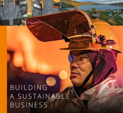 Sustainable Development Review 2019