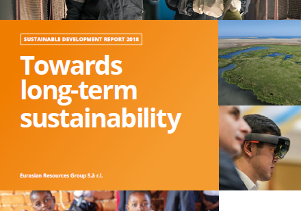 Sustainable Development Review 2018